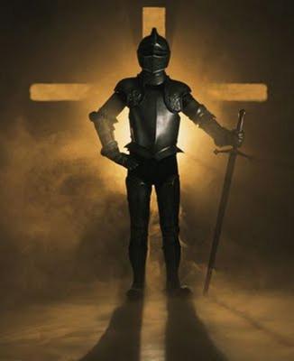 Armored Cross